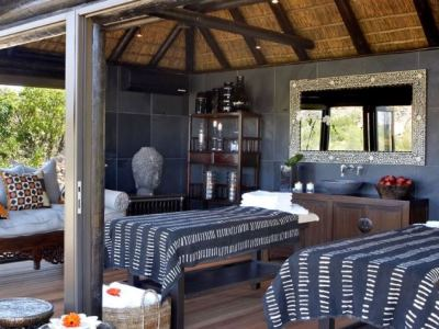 spa - hotel bushmans kloof wilderness reserve - clanwilliam, south africa