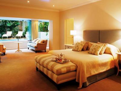bedroom - hotel last word franschhoek - franschhoek, south africa
