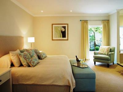 bedroom 3 - hotel last word franschhoek - franschhoek, south africa