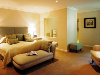bedroom 4 - hotel last word franschhoek - franschhoek, south africa
