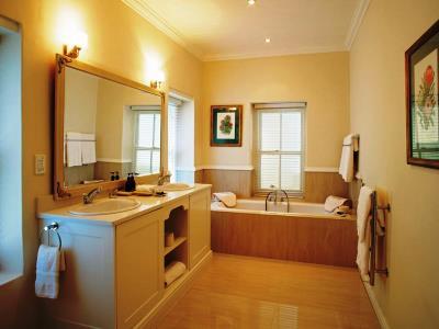 bathroom - hotel last word franschhoek - franschhoek, south africa
