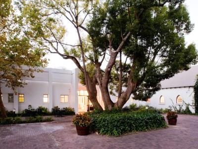 exterior view - hotel erinvale estate hotel and spa - somerset west, south africa