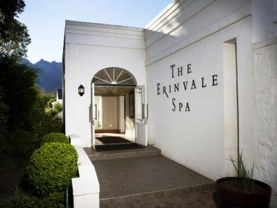 exterior view 2 - hotel erinvale estate hotel and spa - somerset west, south africa
