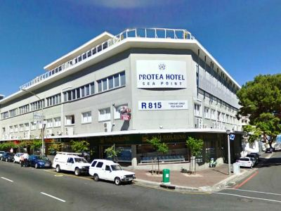 Protea Sea Point