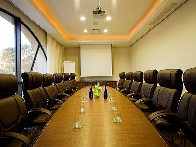 conference room - hotel cape royale - cape town, south africa