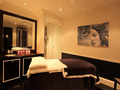 spa - hotel cape royale - cape town, south africa