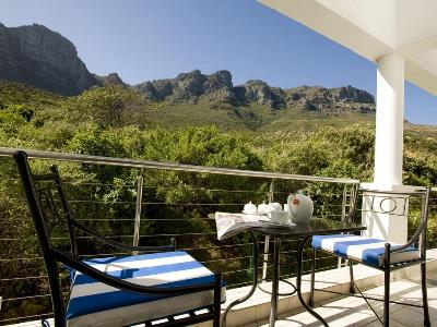 bedroom 5 - hotel twelve apostles hotel and spa - cape town, south africa