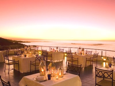 restaurant 2 - hotel twelve apostles hotel and spa - cape town, south africa