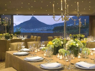 restaurant 1 - hotel twelve apostles hotel and spa - cape town, south africa