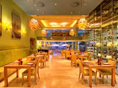 restaurant 1 - hotel taj cape town - cape town, south africa