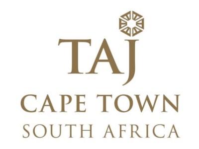 hotel logo - hotel taj cape town - cape town, south africa