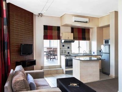 bedroom 2 - hotel mapungubwe hotel - johannesburg, south africa
