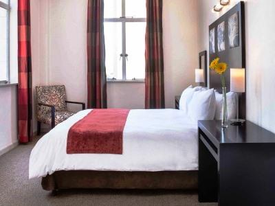 bedroom 4 - hotel mapungubwe hotel - johannesburg, south africa