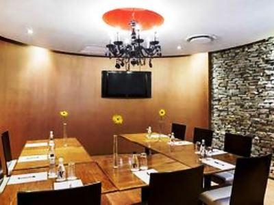 conference room - hotel mapungubwe hotel - johannesburg, south africa