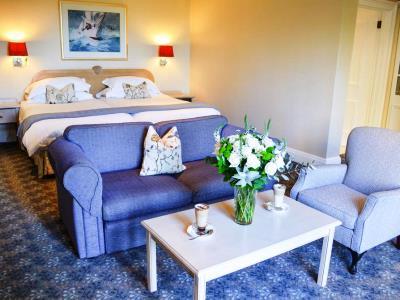 bedroom 3 - hotel the beach - port elizabeth, south africa