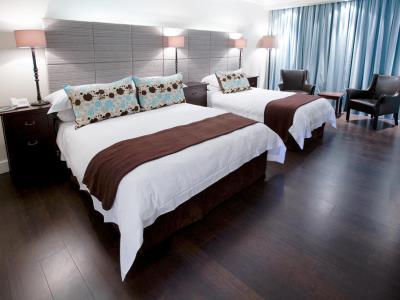 bedroom 7 - hotel devon valley - stellenbosch, south africa