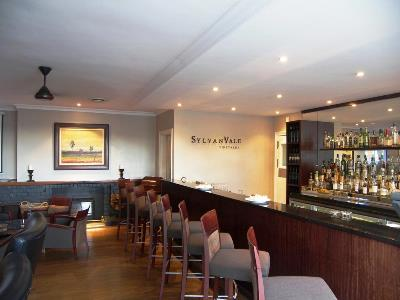 bar - hotel devon valley - stellenbosch, south africa