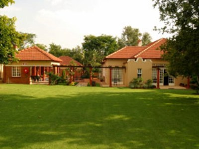 Arcadian Guest House