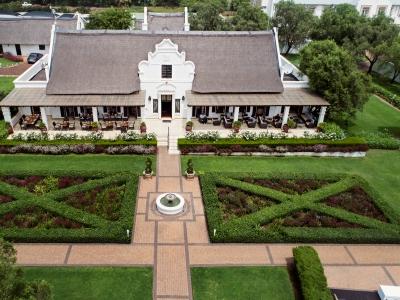 exterior view - hotel kievits kroon - pretoria, south africa