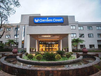 Garden Court Hatfield